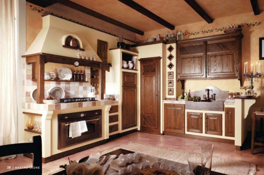 Le Cucine Dei Mastri - Sesto Senso Srl
