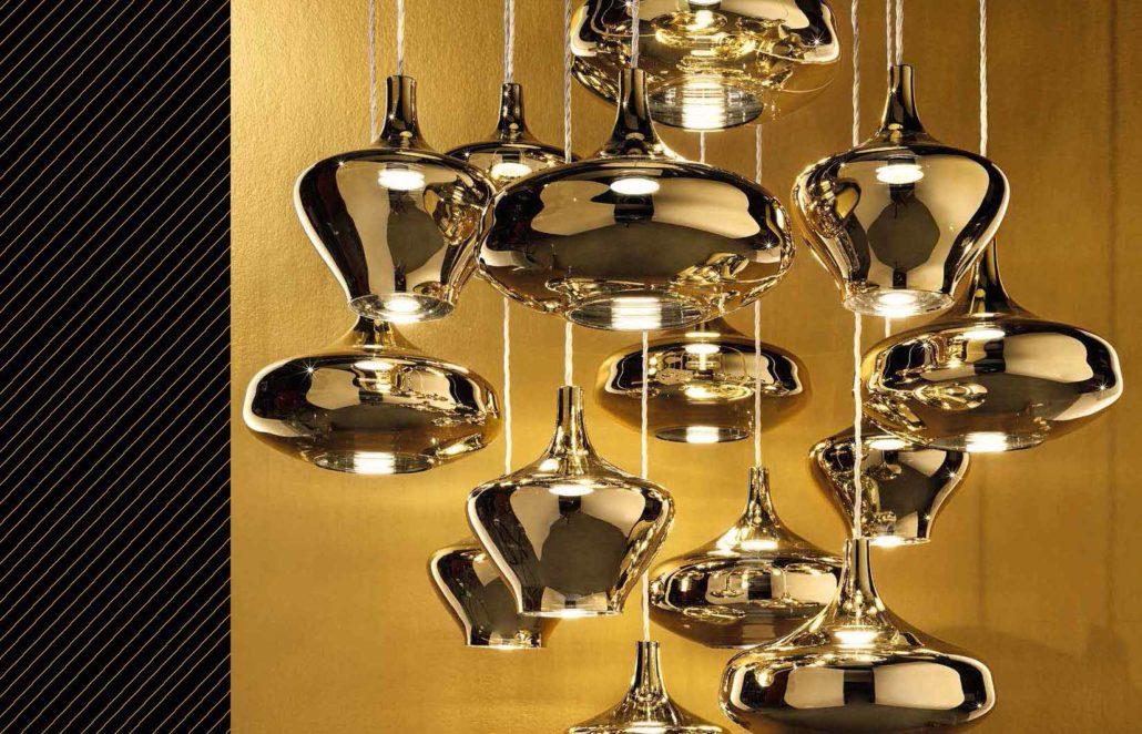Illuminazione studio italia design sesto senso srl for Design ufficio srl roma